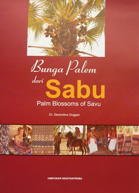 Bunga Palem dari Sabu / Palm Blossoms of Savu