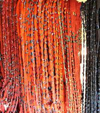 Red dye Savu