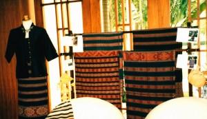 At the Bimasena Jakarta July 2004